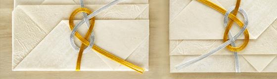 折形デザイン研究所の「婚礼用の紙幣包み」ワークショップ